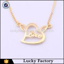 Customized Necklaces China Necklace Factory Necklace Suppliers And Manufacturers