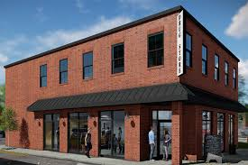 paul u0027s frame shop building redevelopment plan approved o u0027fallon