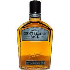 jack daniel u0027s gentlelman jack whiskey 750 ml walmart com
