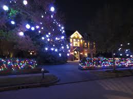 outdoor christmas lights stars christmas outstanding christmas light balls outdoor led ball