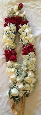 indian wedding flower garlands haar garland wedding indian wedding fresh