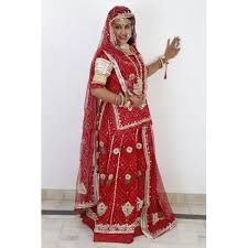 rajputi dress wedding rajputi poshak at rs 8000 rajputi dress falguni
