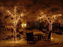 Cheap Landscape Lighting Cheap Easy Outdoor Lighting Ideas