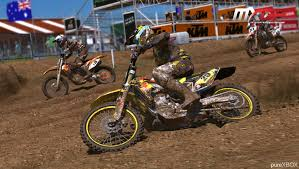 motocross racing game mxgp the official motocross game review xbox 360 reviews