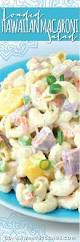 Pasta Salad Recipe Mayo by Authentic Hawaiian Macaroni Salad Recipe Gonna Want Seconds