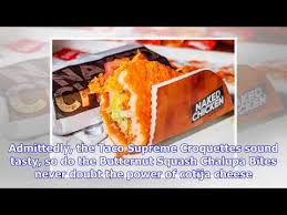 taco bell thanksgiving menu is delicious thai turkerito a is
