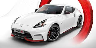 nissan 370z nismo review nismo nissan 370z coupe sports car nissan