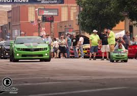 South Dakota cruise travel images Sturgis camaro rally south dakota travel tourism site png