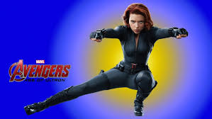 avengers age of ultron black widow wallpapers the avengers age of ultroniron black widow scarlett johansson