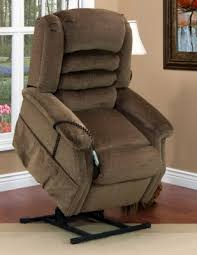 Lift Chair Recliner Series 4653 Three Way Reclining Lift Chair Med Lift Chairs Series