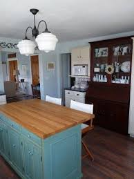 kitchen island with butcher block top kitchen island with butcher block foter