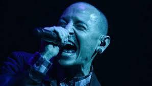 Blue Light Live Linkin Park Announce Live Album U0027one More Light Live U0027 101wkqx
