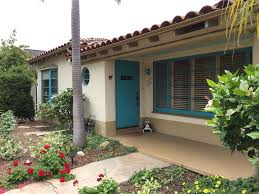 1940s house the perfect getaway santa barbara homeaway east san roque