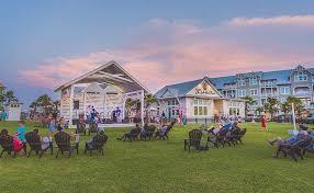 mustang community center town center cinnamon shore