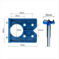 kitchen cabinet door hinge drill bit drill bits tool fits kitchen cabinet doors abs concealed