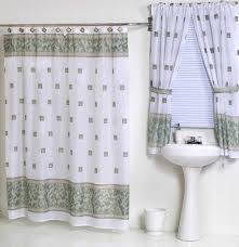 bathroom curtains for windows ideas bathroom window and shower curtain sets complete ideas exle