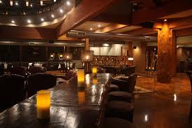 Steak House Interior Design Rails Steak House Morris County Upscale Restaurant Premiere