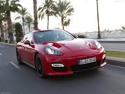 Porsche Panamera Custom - 3dtuning of porsche panamera 4 door fastback saloon 2012 3dtuning