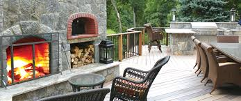 outdoor kitchen design store living fabulously beyond the walls