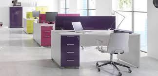 design bureau de travail artdesign bureaux design avec pieds panneaux