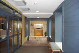 Interior Design For Home Lobby Philadelphia Protestant Home Lenhardt Rodgers Architecture