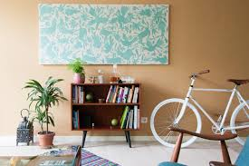 10 bike hangers for stylish off the floor storage apartment therapy
