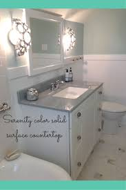 Cottage Style Bathroom Cabinets by Personalizing A Cottage Style Bathroom In South Euclid Ohio