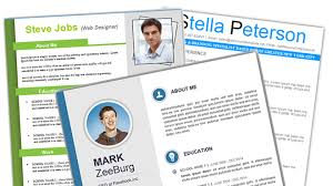 Free Resumes Online Download by 112 Best Free Creative Resume Templates Download