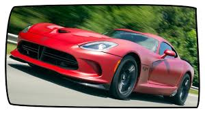 Dodge Viper Generations - dodge viper srt is destined to become a collector u0027s item in the
