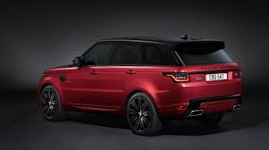 range rover sport engine range rover sport split in half by mechanics just to repair the