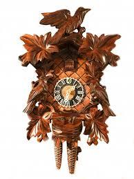 carved 3 bird nest 1 day cuckoo clock 1 day cuckoo clocks