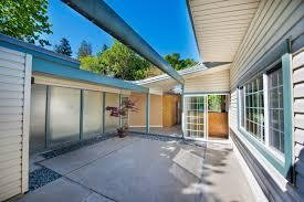 atrium style homes house design plans