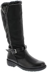 cheap boots for womens size 9 amazon com boston accent s patty boots black