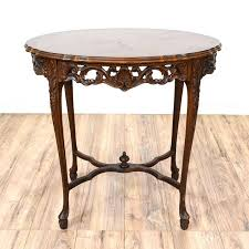 victorian accent tables this console table is featured in a solid