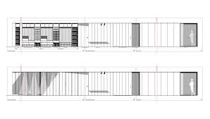 gallery of house ab barcelona built architecture 16