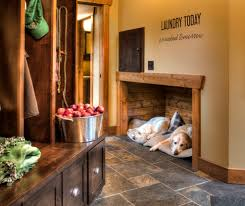 Large Igloo Dog House Superb Igloo Dog House In Entry Rustic With Mudroom Locker Ideas