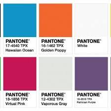fall 2017 pantone colors fashion fashion trendsetter color palette woman pinterest