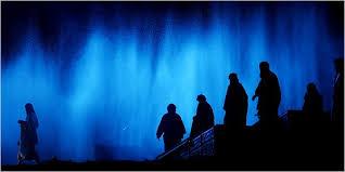 Faith Hill When The Lights Go Down Mormon Faith And Spectacle At Hill Cumorah In Palmyra N Y The