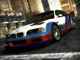 need for speed bmw need for speed most wanted cars by bmw nfscars