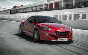 peugeot convertible rcz best photos peugeot rcz hd widescreen wallpapers 34