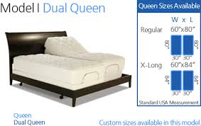 Adjustable Queen Bed Model 1 Adjustable Bed Craftmatic Adjustable Beds