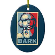 portuguese water dog cartoon ornaments u0026 keepsake ornaments zazzle