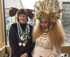 new orleans costumes mardi gras 2017 check out the costumes of new orleans tv anchors
