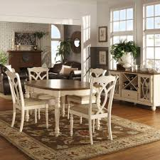 set of 8 antique dining room chairs set of 8 ball claw foot rosemont 5 piece antique white dining sethomesullivan rosemont 5 piece antique white dining set 405145w