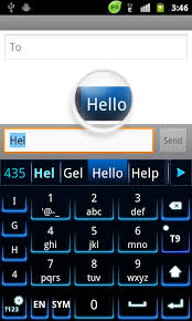 go keyboard apk free go keyboard neon theme apk for android getjar