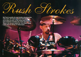 Neil Peart Meme - rush strokes neil peart s personal tribute to buddy rich rhythm