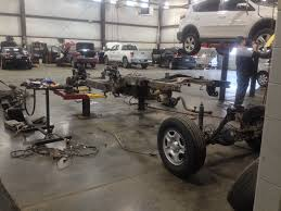 recall on toyota tacoma tacoma frame replacement justrolledintotheshop