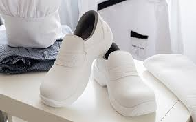 chaussures de cuisine pas cher chaussures de sécurité pour la cuisine