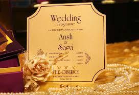 marriage invitation card design voguish wedding invitations the journey of a wedding invitation card