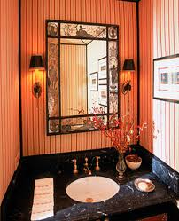Cute Bathroom Ideas by Extraordinary 50 Orange Bathroom Decorating Decorating Design Of